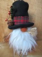 Snowman Gnome