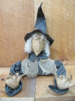 Witch Helgetha