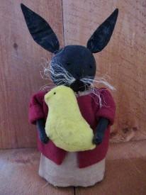 Margaret Bunny